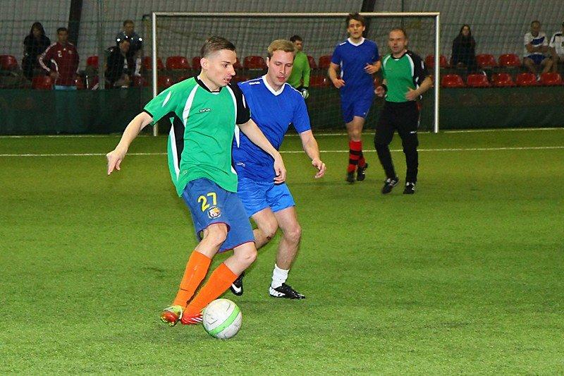 III Otwarty Turniej Piłki Nożnej Izby Adwokackiej w Warszawie