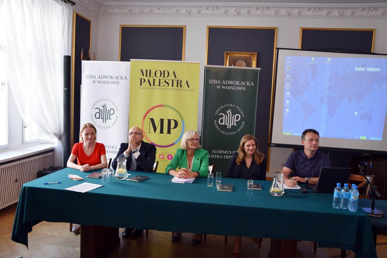 Konferencja Odszkodowania - stan obecny i perspektywy