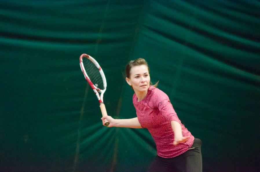 VII Otwarty Zimowy Turniej Tenisowy Adwokatów