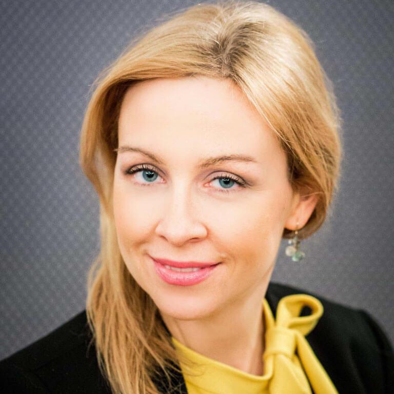 adw. Katarzyna Gajowniczek-Pruszyńska