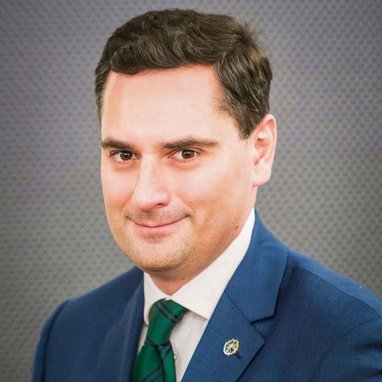 adw. Luka Szaranowicz