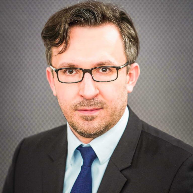 adw. Michał Bieniak