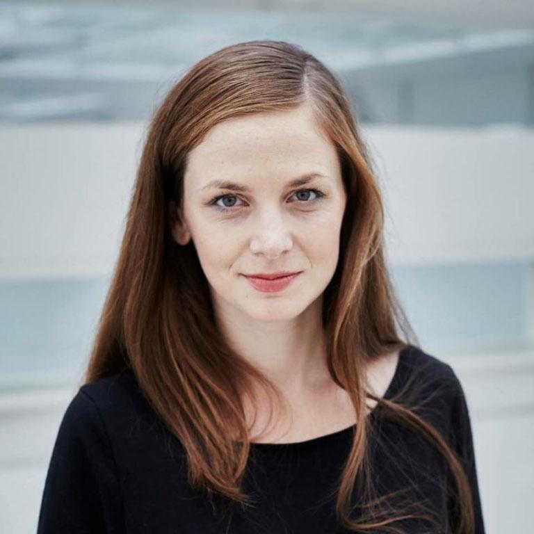 Magdalena Bodnari